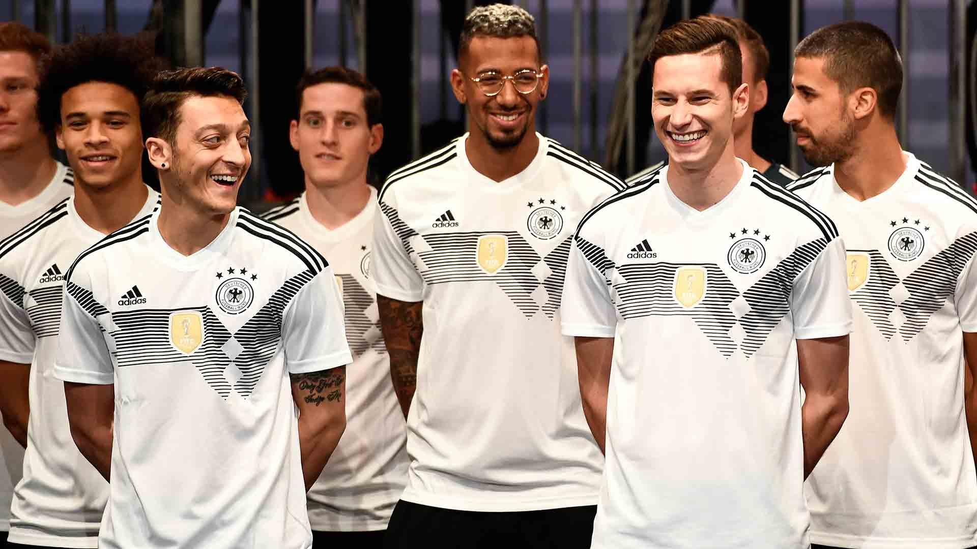camisetas y éxito MundialGarbos Adidas las del de rdxQtshoCB